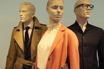 כל מה שרציתם לדעת על בובות תצוגה לחנות